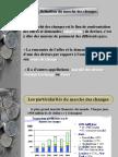 marché de change 1