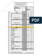 U101 - ACC-Quantity Take Off 2016