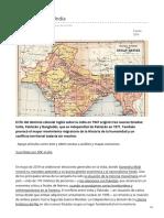 elordenmundial.com-La partición de la India