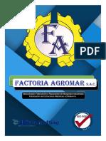 Brochure Agromar 2019