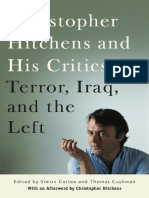 Cottee, Simon (Ed.) - Christopher Hitchens and His Critics (NYU, 2008)