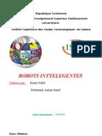 Robots Intellegentes