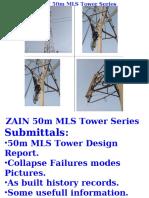 Tower Presentation