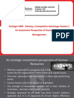 Strategic_HRM all in ONE