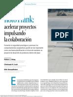 Caso práctico nº 5 Roto Frank acelerar proyectos impulsando la colaboración