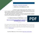 Fisco e Diritto - Corte Di Cassazione Ordinanza n 23763 2010