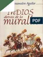 Jesus Cosamalon Aguilar -  Indios detrás de la muralla.pdf