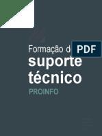 Formacao de SuporteTecnico Proinfo(Escola Superior de Redes)