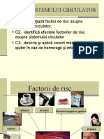 Igiena sistemului circulator