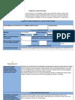FORMATO DE   CARACTERIZACION INSTITUCIONAL PRACTICAS PEDAGOGICAS III LUCY YAZMINA BLANDON CHALA CHALA.docx