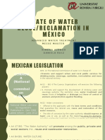 Water reuse in Mexico (1)