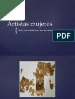MUJERES ARTE 2.pptx