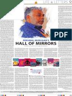 Perumal Murugan's Hall of Mirrors