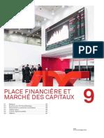 PLACE FINANCIČRE ET MARCHÉ DES CAPITAUX — kopia
