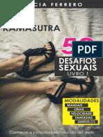 35 desafios sexuais