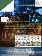 Afiche presentacion
