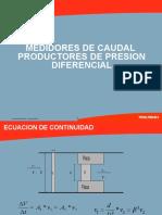 5 - Ecuación de caudal de Medidores Productores de Presi~E6E.ppt