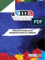 (IEMA) Conceitos básicos de transportador de correias