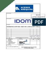 SCI- C.15.019-1221LN-QPR-7517 Rev. 00 AP PROC ULTRASONIDO