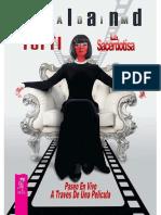 Tufti, la sacerdotisa - Paseo en vivo a través de una película