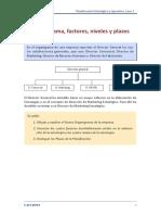 02. Casos. Planificación Estratégica y Operativa