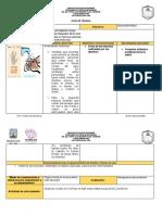 FORMATO FICHA DE EDUCACIÓN FÍSICA II