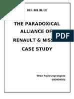 Individual Case Study BLICE
