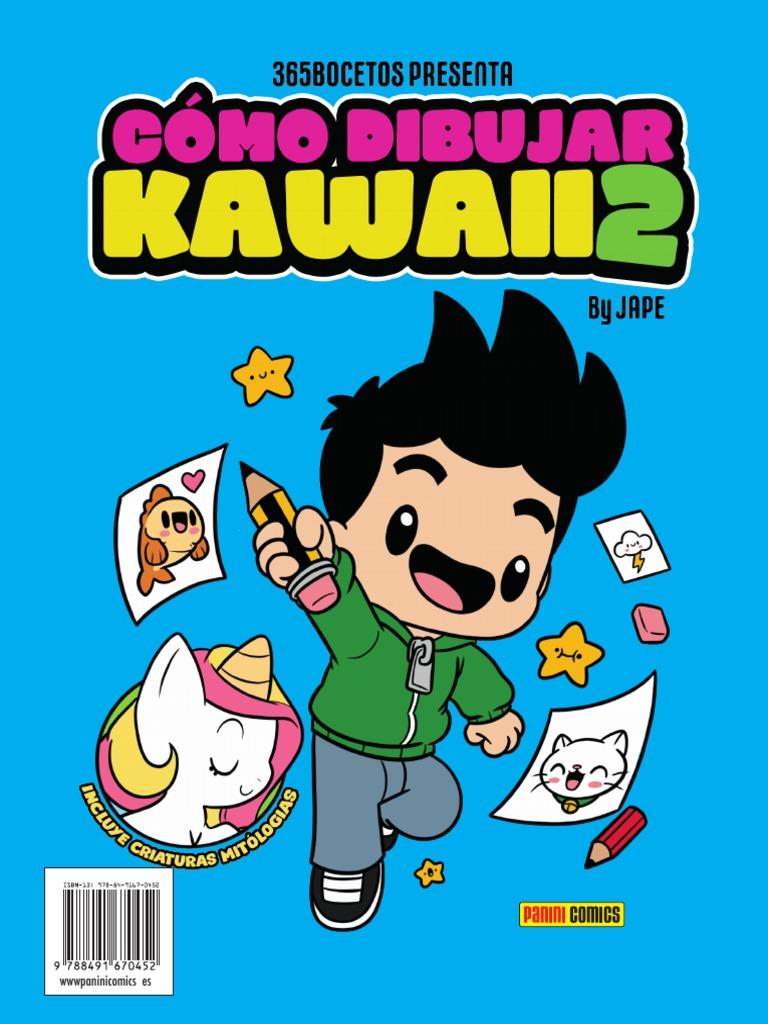 Como Dibujar Kawaii 2 Deportes Ocio Dibujos de perros para colorear los mas lindos de internet 2019. como dibujar kawaii 2 deportes ocio