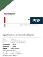 331082029-Motor-m-Hawk-Mahindra.pptx