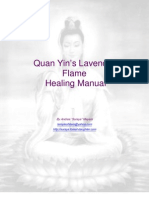 Lavender Flame Manual