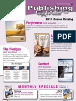 Rose Publishing Dealer Catalog Jan 2011