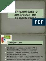 reparacic3b3n-de-computadoras-partes-y-tarjetas1.pptx