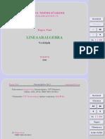 Lineaaralgebra+%3A+veebi%C3%B5pik