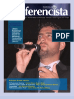 RevistaElConferencista_Agosto2010