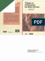 Frigerio- Korinfeld- Rodriguez- 2017- Trabajar en instituciones los oficios del lazo.pdf