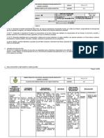 PUD -3ro FISICA 19 - 20