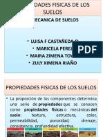 PROPIEDADES FISICAS DE LOS SUELOS (1)