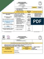 FORMATO FICHA DE TRABAJO CIENCIAS III