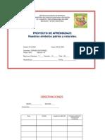 proyecto los simbolos patrios PDF.pdf