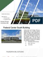 Federal Center South Building