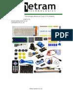 Netram Advance Study Kit for Arduino.pdf