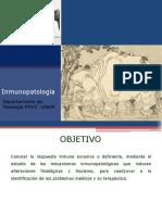 Inmunopatologia e hipersensibilidades