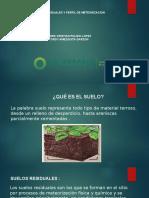 SUELOS_RESIDUALES_Y_PERFIL_METEORIZACION.pptx