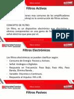 ClaseE3FiltrosActivos
