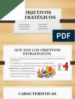 OBJETIVOS ESTRATÉGICOS.pptx