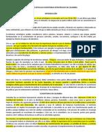 ECOSISTEMAS ESTRATÉGICOS DE COLOMBIA- doc