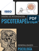 PSICOLOGÍA_ DISEÑO DE INTERVENCIÓN PSICOTERAPÉUTICA