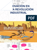 4ta Revolución Industrial