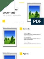 Minimal slide - PPTMON