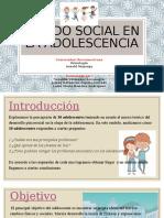 Actividad 8 Mundo social en la adolescencia